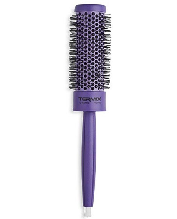 Termix - Termobrashing hair Colors Ultra violet Hairbrush 23mm