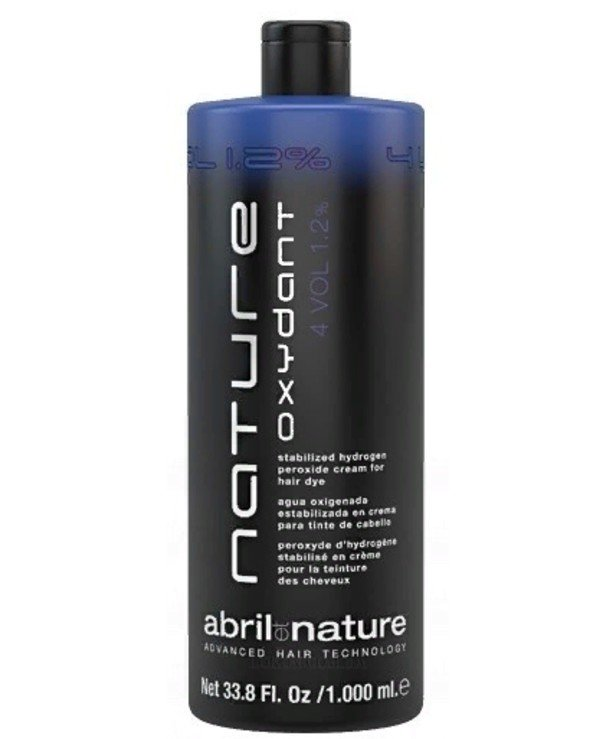 Abril Et Nature - Activator Emulsion Reveladora
