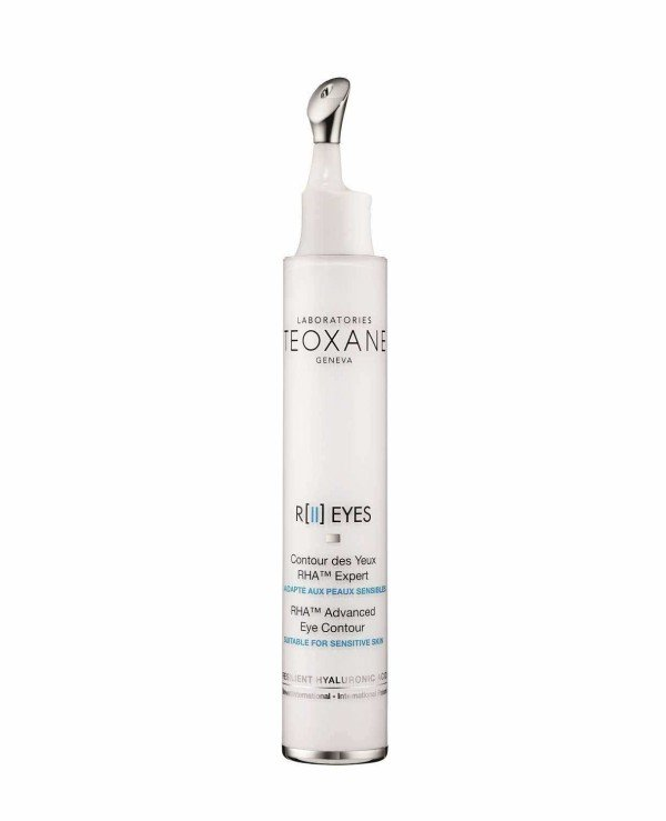 Teosyal Teoxane - Anti-aging eye contour cream R[II] Advanced Filler Eyes Contour