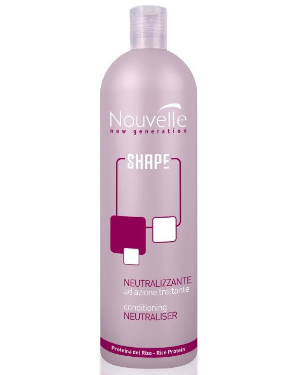 Nouvelle - Neutralizer for chemical wave Neutralizer