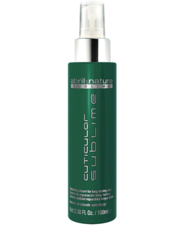Abril Et Nature - Regenerating Serum Serum Cuticular 100ml