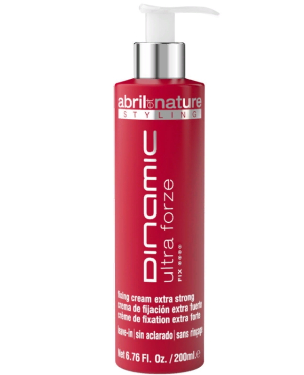 Abril Et Nature - Extra styling cream Dinamic Ultra Forze