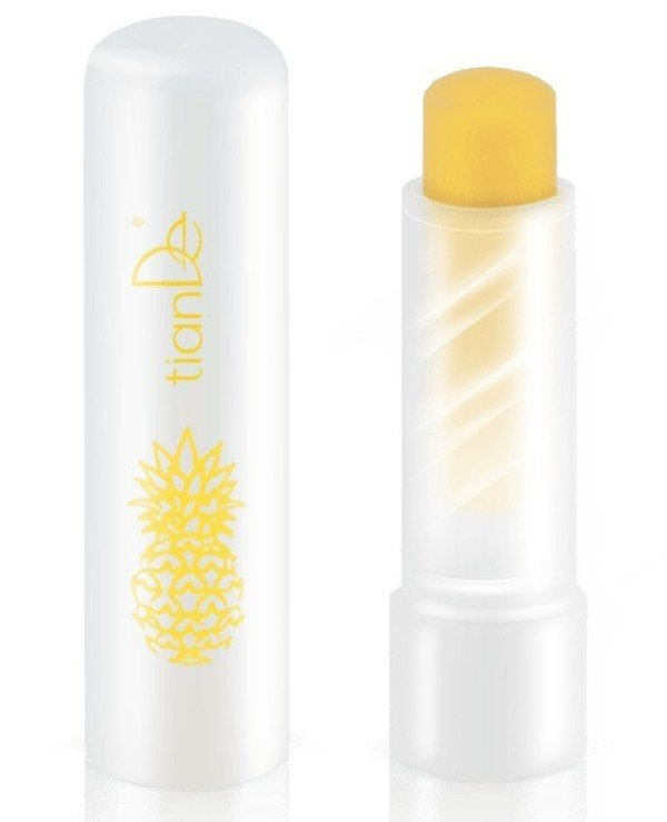 TianDe - Pineapple Fruit Lip Balm  3.8 g