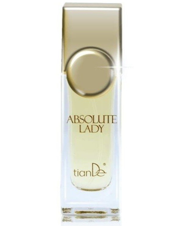 TianDe - Туалетная вода Absolute Lady 30мл