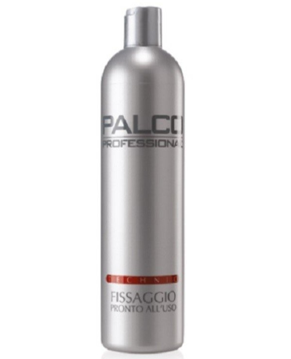 Palco Professional - Neutralizing Perm Lotion Fissaggio