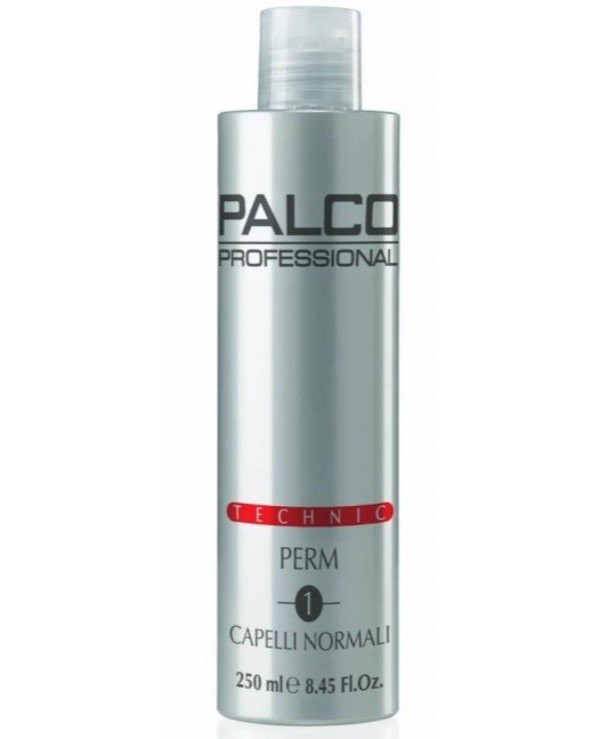 Palco Professional - Tool for perm 1 for normal hair Perm Capelli Normali