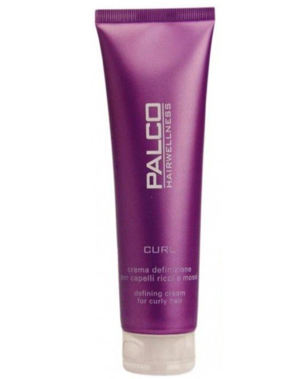 Palco Professional - Cream modeling for curly hair Fluid Pomade