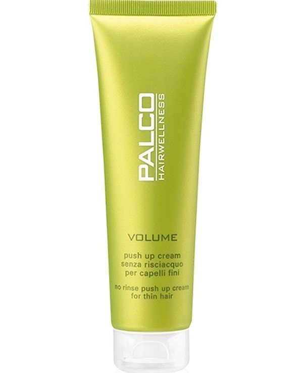 Palco Professional - Cream indelible for volume at the roots Push Up Cream For Thin Hair