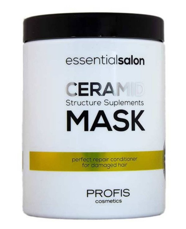 Profis - Mask with ceramides regenerating Ceramid Mask
