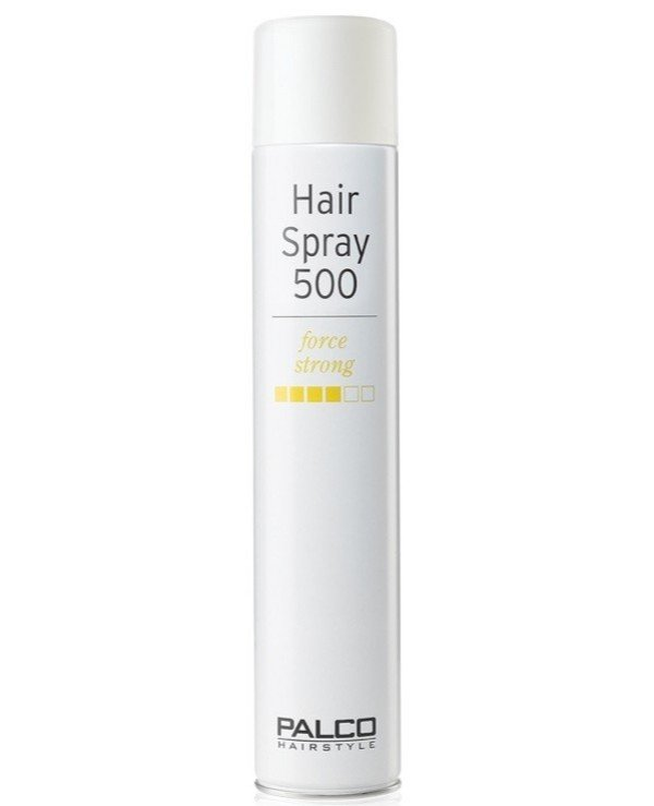 Palco Professional - Strong hold hairspray Hair Spray Force Strong