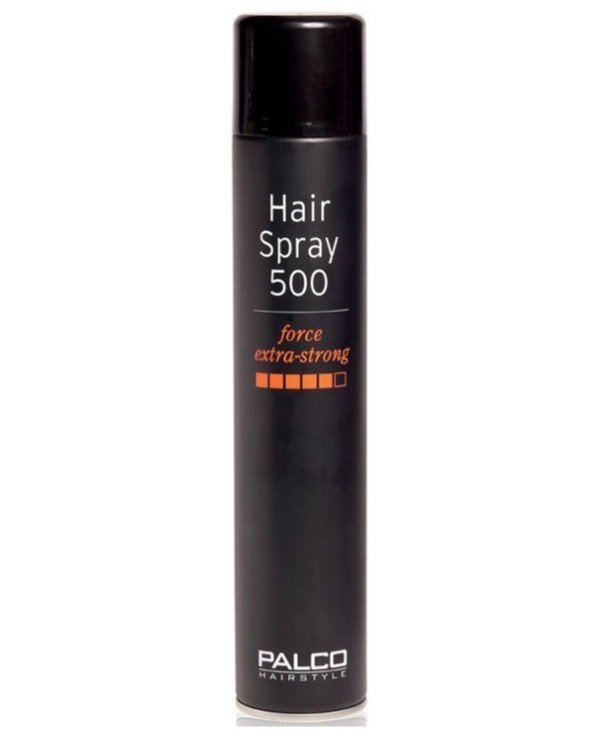 Palco Professional - Extra strong hold hairspray Hair Spray Force Extra Strong