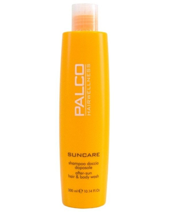 Palco Professional - Sun shampoo for hair and body After Sun Hair & Body Wash