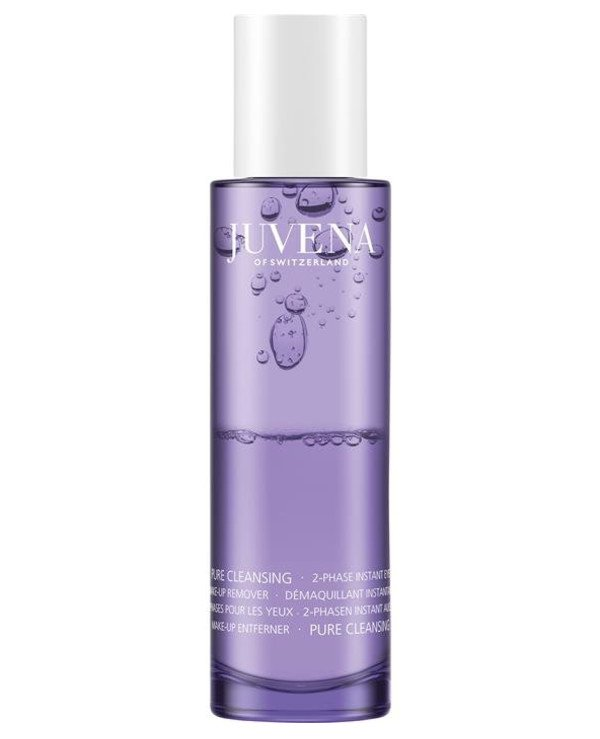 Juvena - Two-phase makeup remover Pure Cleansing 2-Phase Instant Eye Make-Up Remover