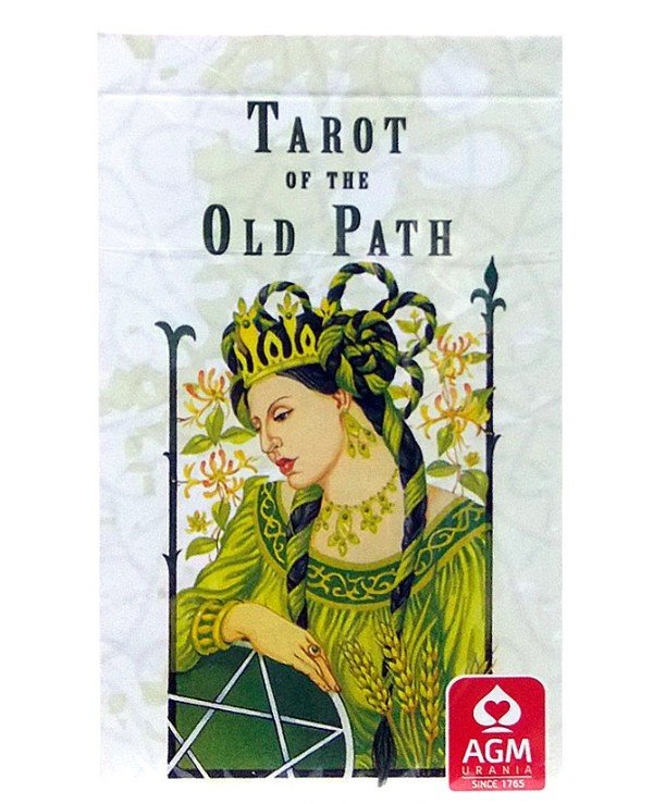 AGM-Urania Tarot - Tarot old way Tarot of the Old Path