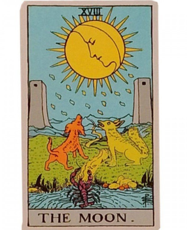 AGM-Urania Tarot - Tarot Waite Premium (pocket version) Waite Tarot Premium  back