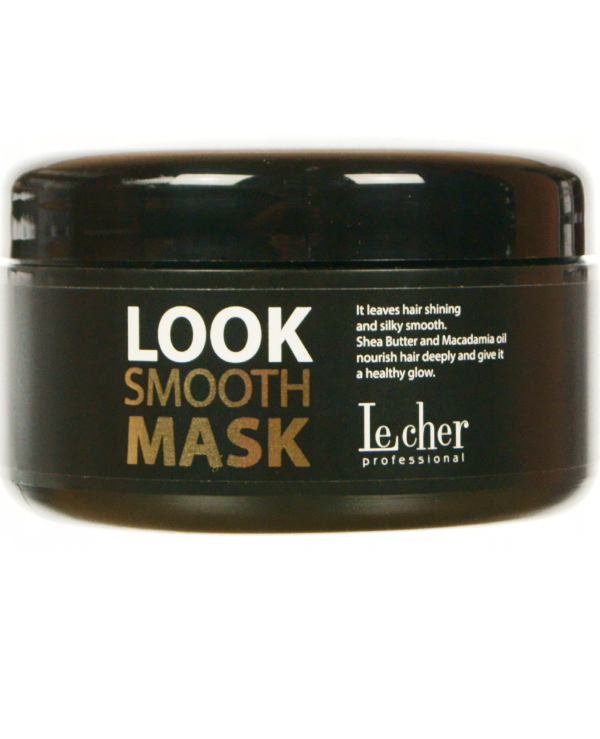 Lecher Professional Mask for hair alignment | 45