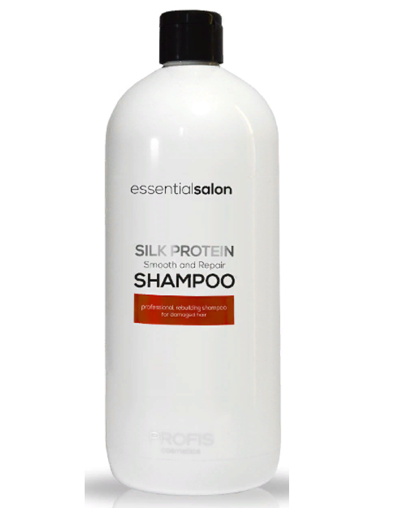 Profis - Hair shampoo with silk proteins Silk Protein Shampoo