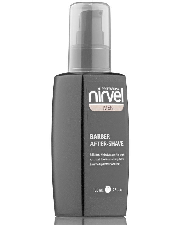 Nirvel Professional - After shave gel Anti-wrinkle Moisturizing Balm 150ml