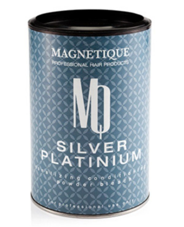 Magnetique - Supra for lightening hair Silver Platinum Xenon