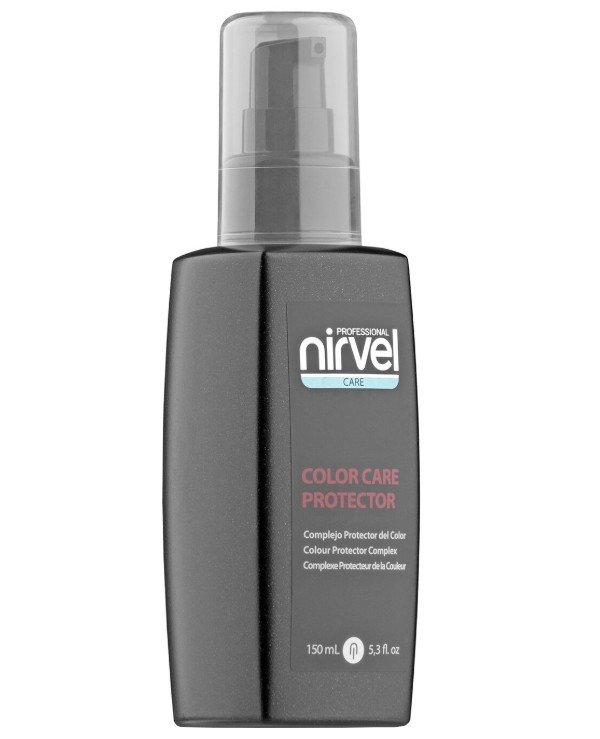 Nirvel Professional - Fluid to protect colored hair color Сolor Care Protector