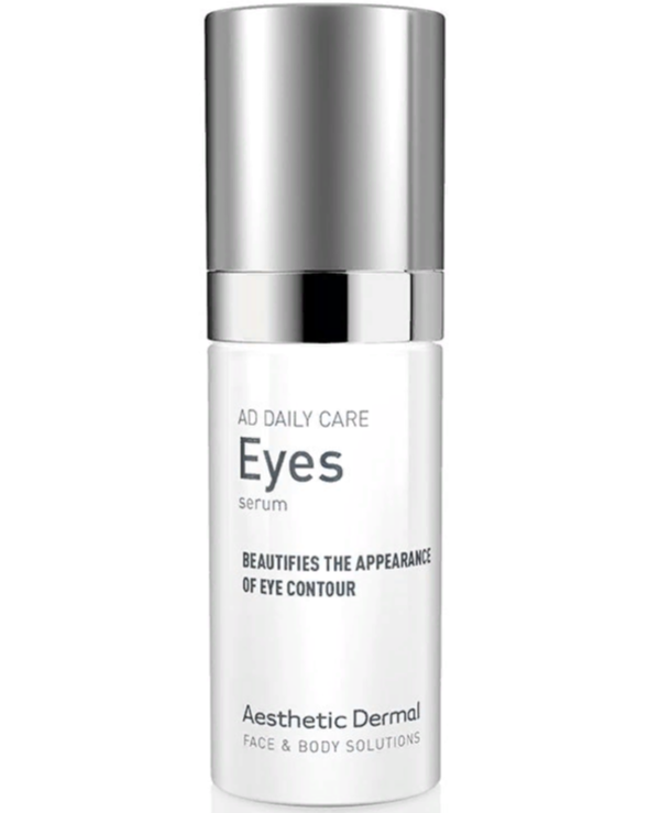 Aesthetic Dermal - Eye Serum Daily Care Eyes Serum