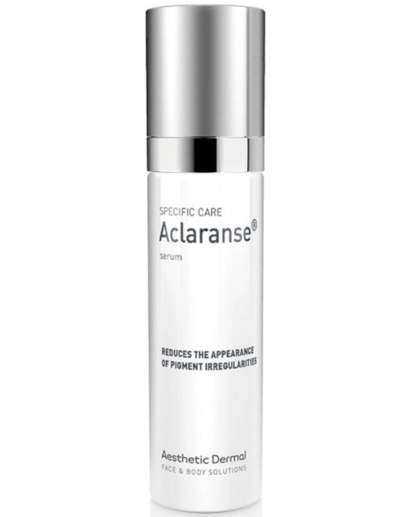 Aesthetic Dermal - Serum for the correction of skin tone Аclaranse Serum 50ml