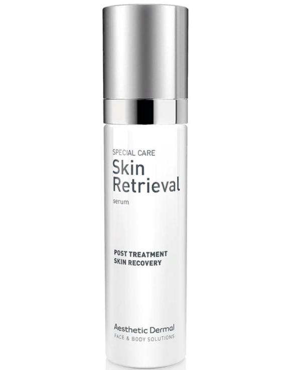 Aesthetic Dermal - Postprocedure repair serum Skin Retrieval Serum 50ml
