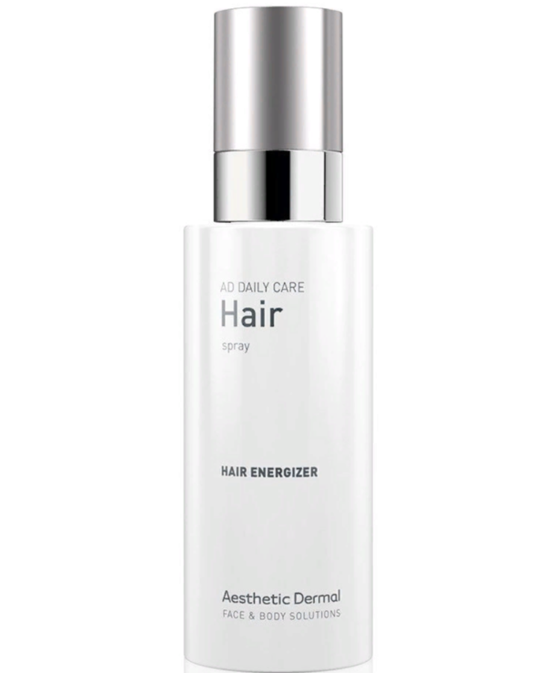 Aesthetic Dermal - Spray to enhance hair growth Daily Care Hair Spray 125ml