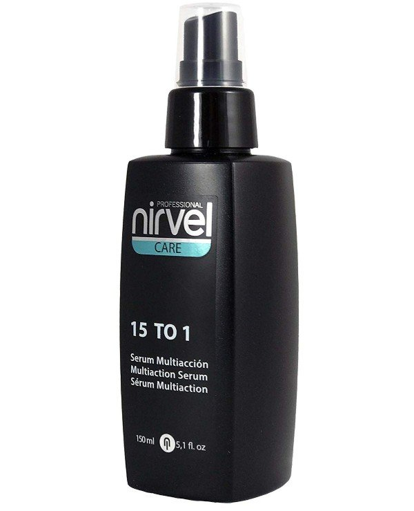 Nirvel Professional - Concentrated serum multiactive 15 in 1 Multiaction Serum 150ml