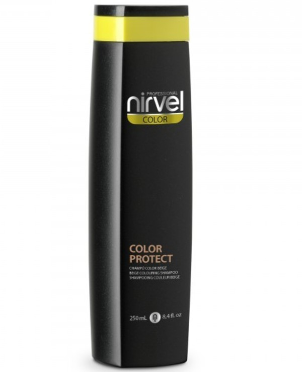 Nirvel Professional - Tint shampoo to maintain color ArtX Color Shampoo 250ml