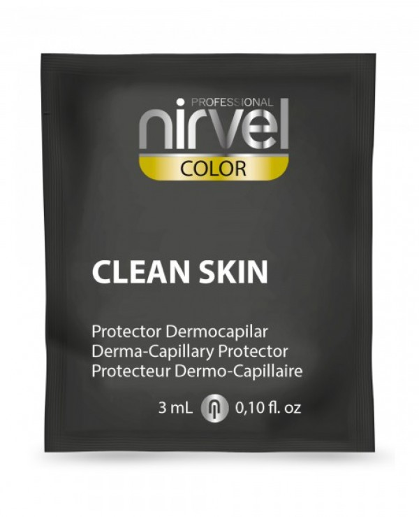Nirvel Professional - Skin protection agent during staining Clean Skin