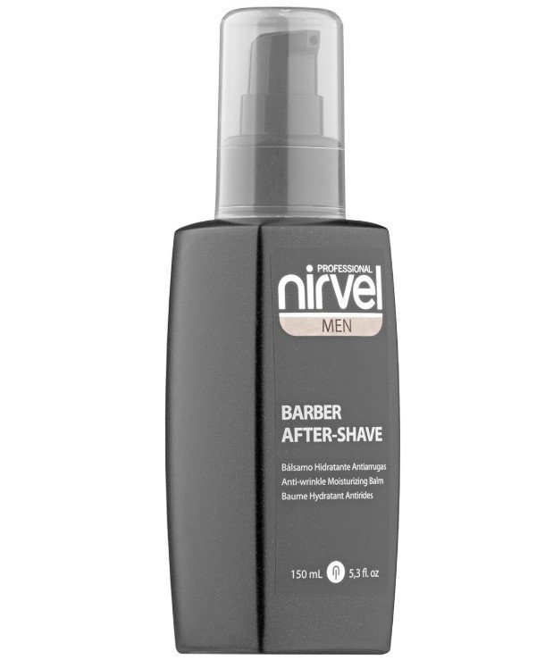 Nirvel Professional - After shave gel After-Shave 150ml