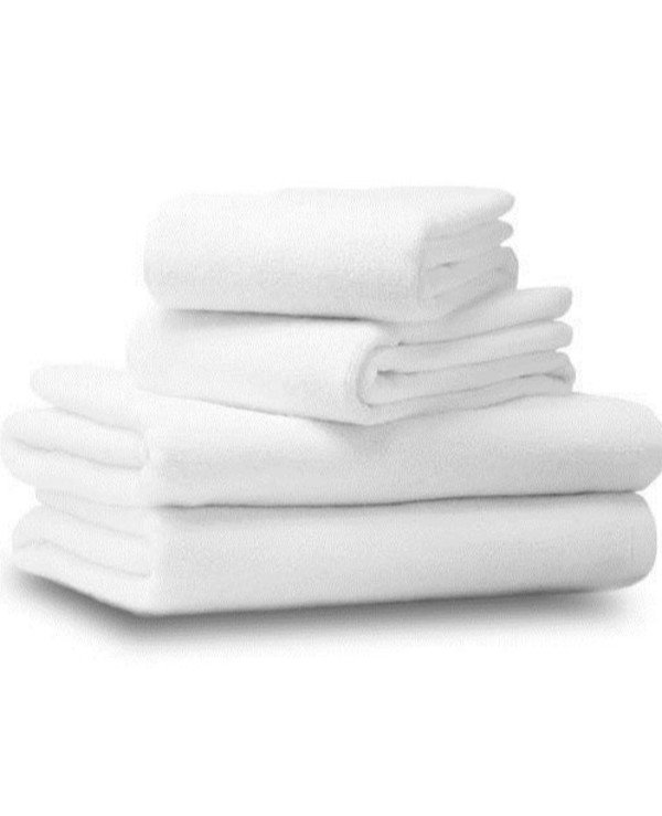 HotelSpaService - Terry towel white (face 50-90cm) Turkey