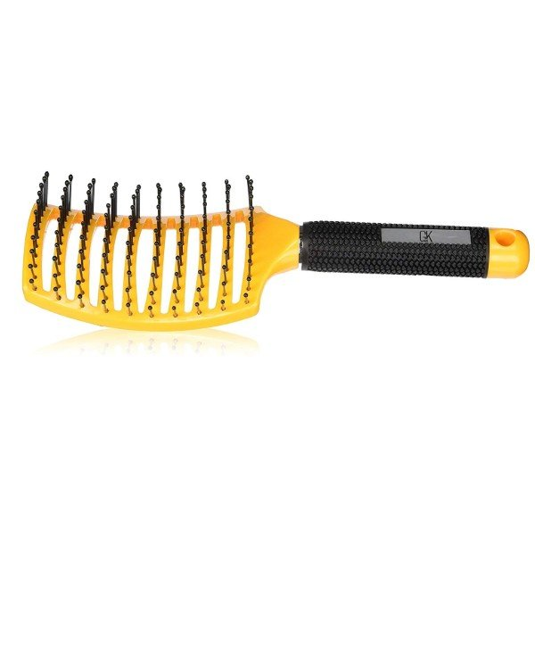 Gkhair Global Keratin Comb wide blowing | Comb wide blowing