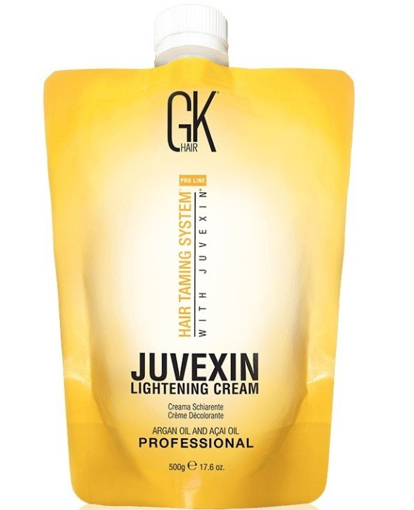 Gkhair Global Keratin - Lighting cream Lightening Cream