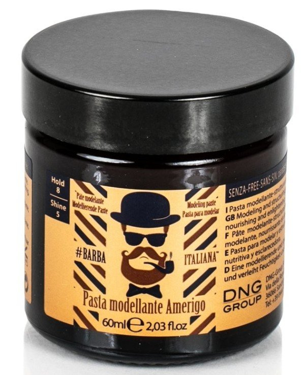 Barba Italiana - Sculpting paste AMERIGO modeling paste 60ml
