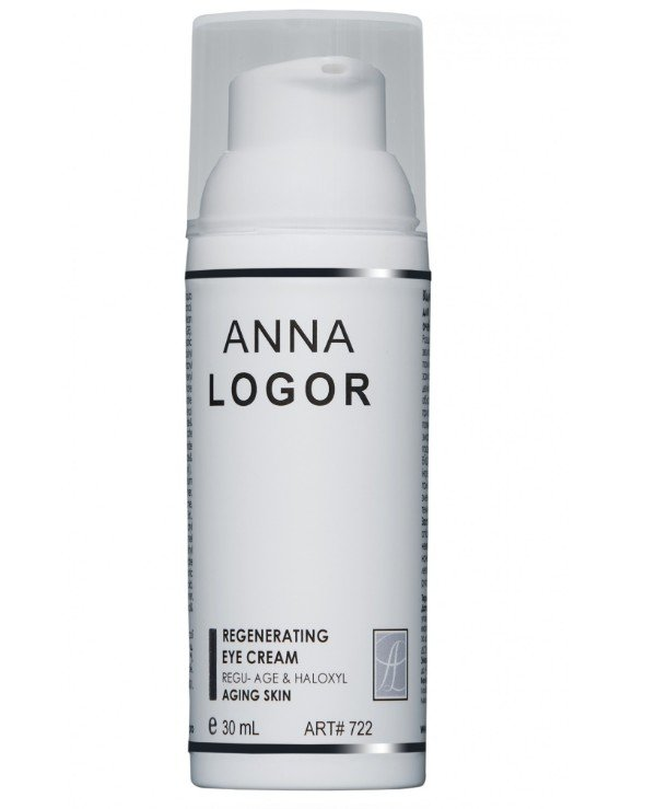 Anna Logor - Eye Revitalizing Cream Regeneration Eye Cream