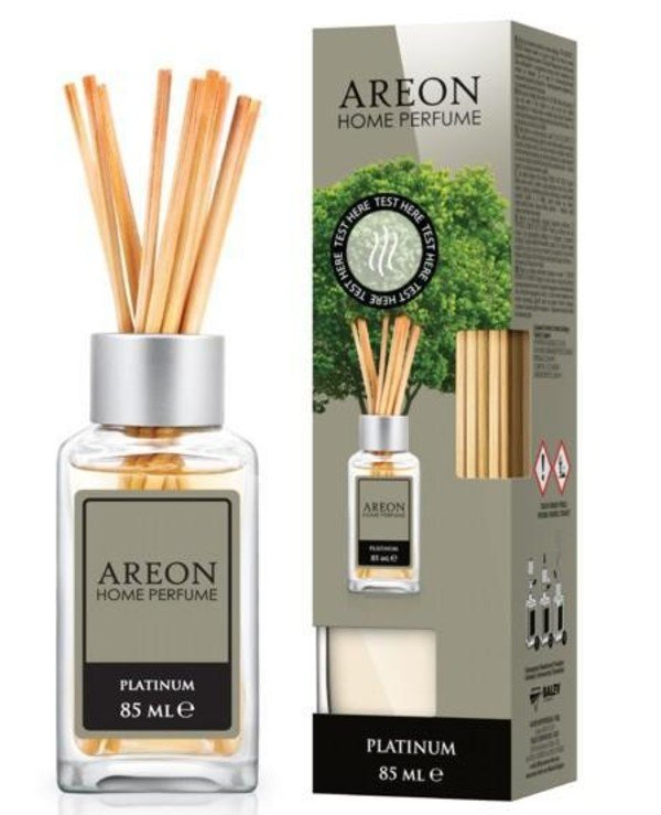 Areon - Air Flavor Platinum LUX Platinum