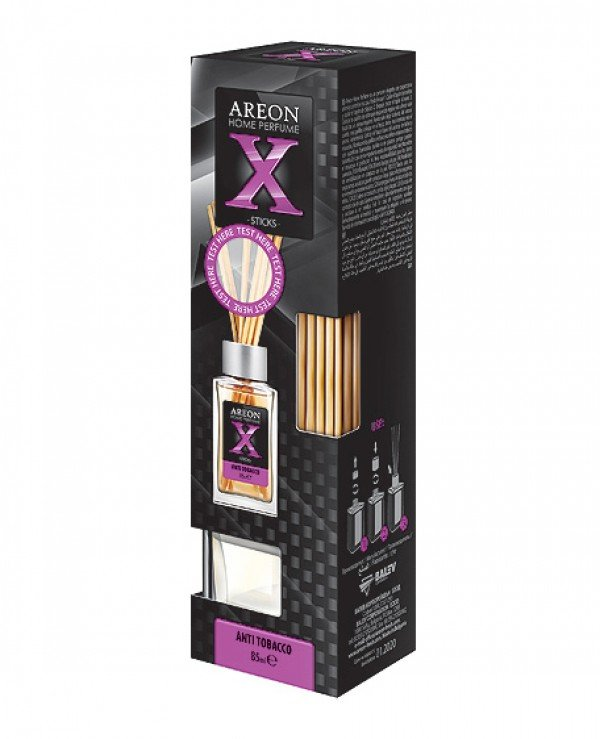 Areon - Air Flavor Anti Tobacco X-version Anti Tobacco