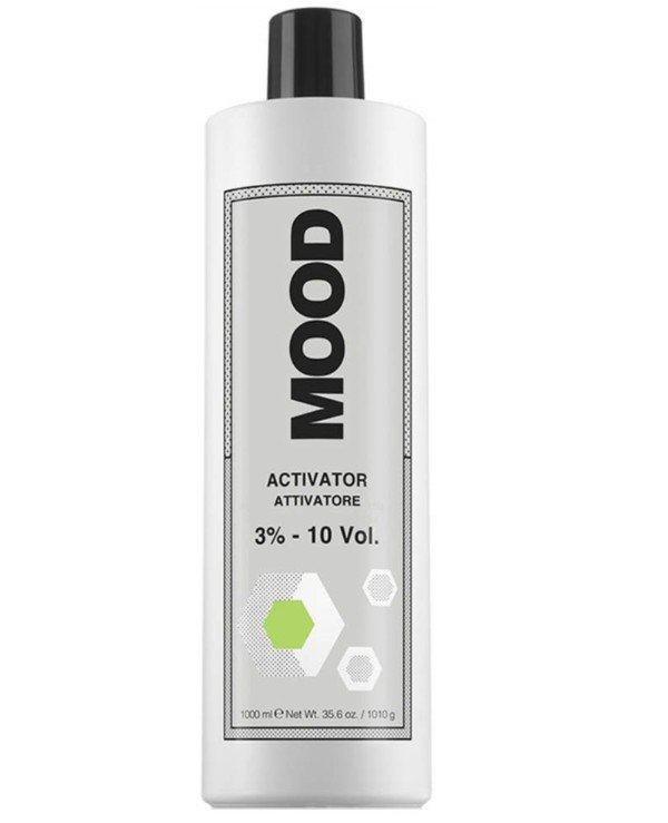 Mood - Activator for paint with aloe 3% 10 Vol ACTIVATOR