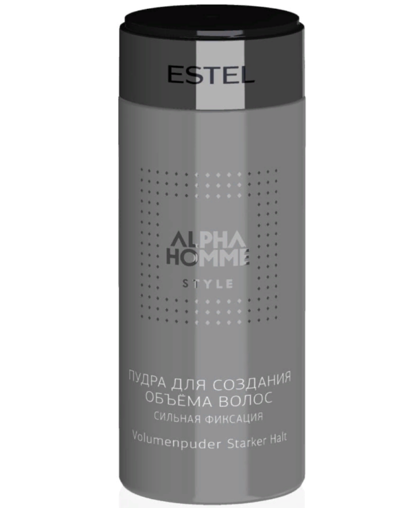 Estel Professional - Powder to create hair volume Powder for Volume