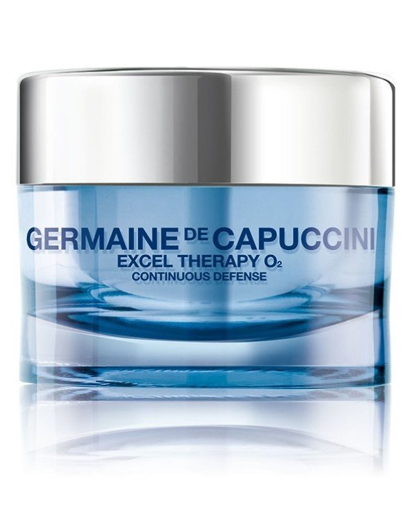 Germaine de Capuccini - Крем восстанавливающий для лица Continuous Defense Essential Youthfulness Cream 50мл