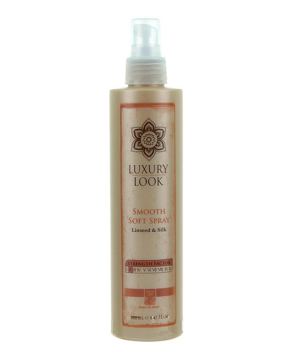 Green Light - Smoothing gentle spray Luxury Look Smooth Soft Spray