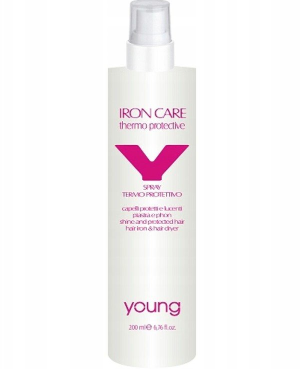 Young - Thermal spray Iron Care 200ml
