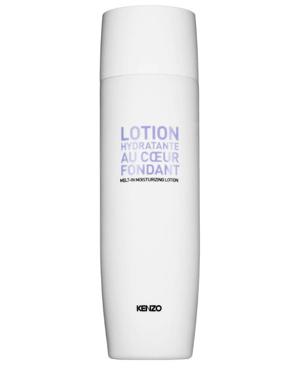 Kenzo - Melting Facial Moisturizing Lotion Kenzoki White Lotus Melt-in Moisturizing Lotion