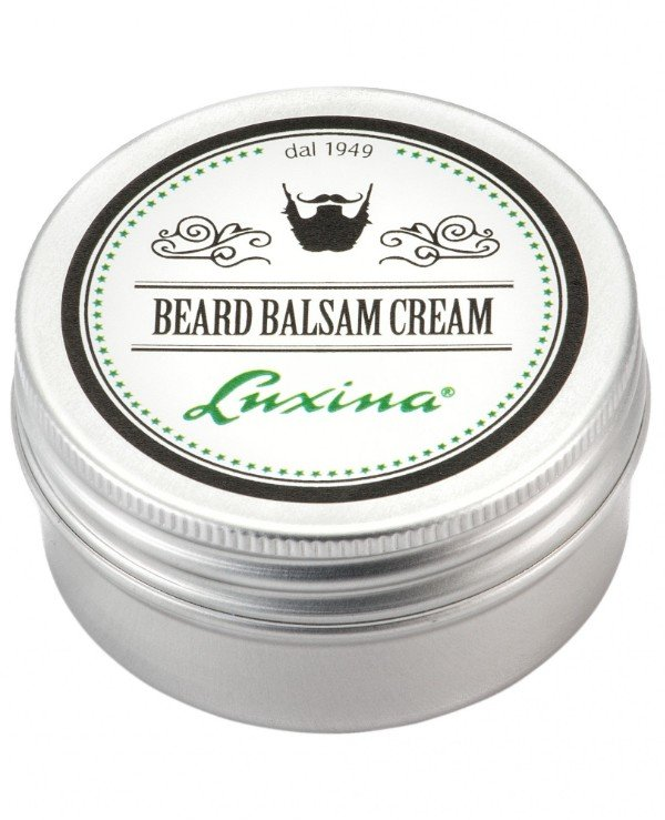 Luxina - Cream-balm for a beard with Shea and Jojoba oils Beard Balsam-Cream 50ml
