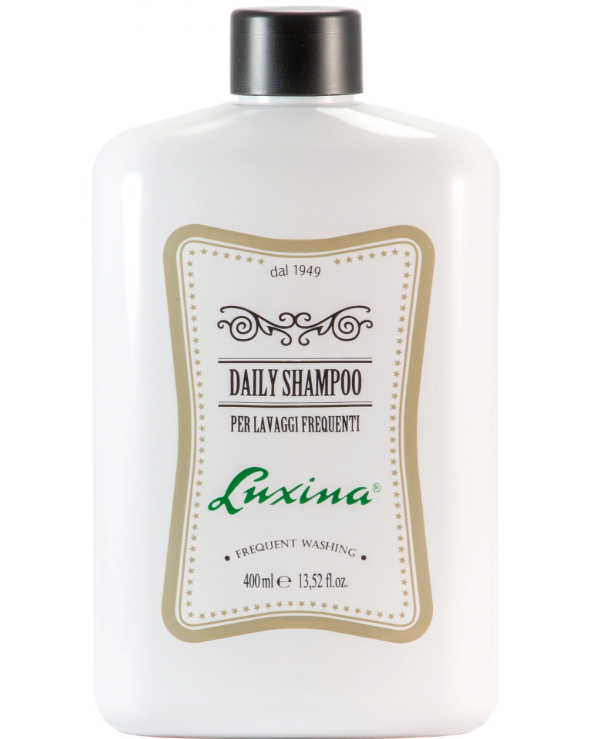 Luxina - Shampoo daily with Ginseng and Bamboo Luxina Daily Shampoo