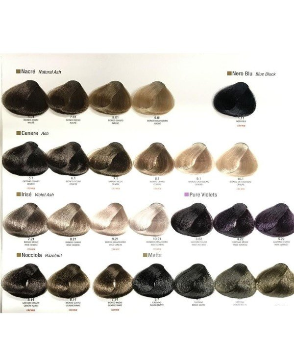 Alfaparf Milano Hair Dye Permanent Hair Color 60ml Buy From Azum Price Reviews Description Review