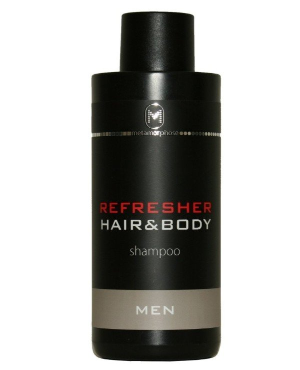 Metamorphose - Men's shampoo for hair and body Refresher Hair & Body Shampoo