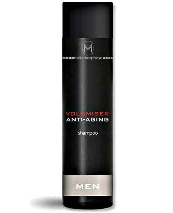 Metamorphose - Male shampoo with anti-aging effect Volumiser Anti-Aging Shampoo